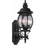 Aurora Lighting B11 Outdoor Wall Sconce Lamp (STL-VME587607)