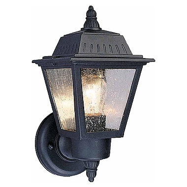 Aurora Lighting A19 Outdoor Wall Sconce Lamp (STL-VME585207)