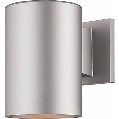 Aurora Lighting A19 Outdoor Wall Sconce Lamp (STL-VME296257)