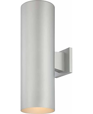 Aurora Lighting A19 Outdoor Wall Sconce Lamp (STL-VME296363)