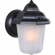 Aurora Lighting A19 Outdoor Wall Sconce Lamp (STL-VME588888)