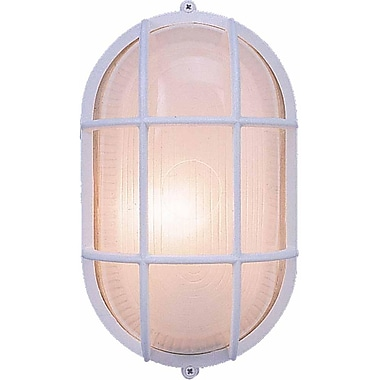 Aurora Lighting A19 Outdoor Wall Sconce Lamp (STL-VME688601)
