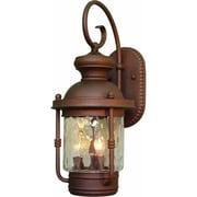 Aurora Lighting B11 Outdoor Wall Sconce Lamp (STL-VME481516)