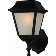 Aurora Lighting A19 Outdoor Wall Sconce Lamp (STL-VME816893)