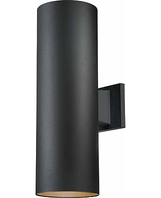 Aurora Lighting A19 Outdoor Wall Sconce Lamp (STL-VME596364)