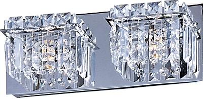 Aurora Lighting Xenon Pendant, Satin Nickel (STL-ETE043898)