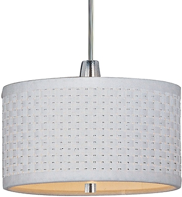 Aurora Lighting Xenon Pendant, Bronze (STL-ETE071808)