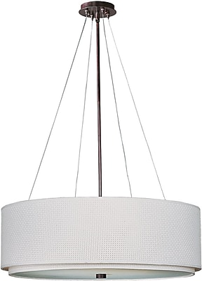 Aurora Lighting Xenon Pendant, Bronze (STL-ETE071846)
