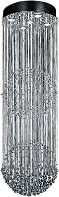 Aurora Lighting Xenon Pendant, Polished Chrome (STL-ETE038191)