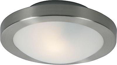 Aurora Lighting Xenon Pendant, Polished Chrome (STL-ETE026815)