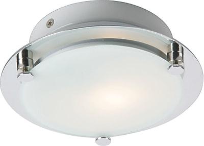 Aurora Lighting Incandescent Pendant, Polished Chrome (STL-ETE026860)