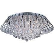 Aurora Lighting LED Pendant, Polished Chrome (STL-ETE014270)