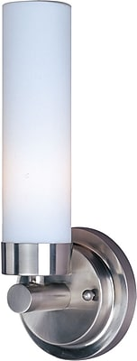 Aurora Lighting Xenon Pendant, Satin Nickel (STL-ETE044833)