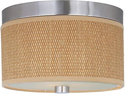 Aurora Lighting Xenon Pendant, Satin Nickel (STL-ETE072355)