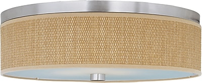 Aurora Lighting Xenon Pendant, Satin Nickel (STL-ETE068631)