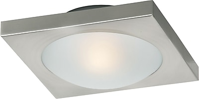 Aurora Lighting Xenon Pendant, Polished Chrome (STL-ETE026723)