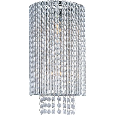 Aurora Lighting Xenon Pendant, Polished Chrome (STL-ETE032670)