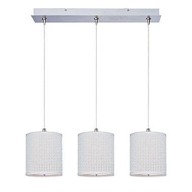 Aurora Lighting T4 Vanity Lamp, Polished Chrome(STL-ETE049111)