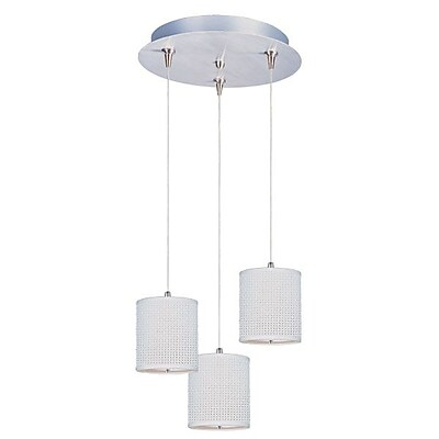 Aurora Lighting T4 Vanity Lamp, Polished Chrome(STL-ETE045359)