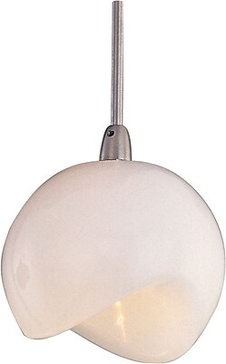 Aurora Lighting T4 Wall Sconce Lamp, Polished Chrome(STL-ETE038177)