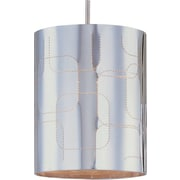 Aurora Lighting T4 Wall Sconce Lamp, Oil Rubbed Bronze(STL-ETE039068)