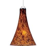 Aurora Lighting T4 Wall Sconce Lamp, Satin Nickel(STL-ETE039976)