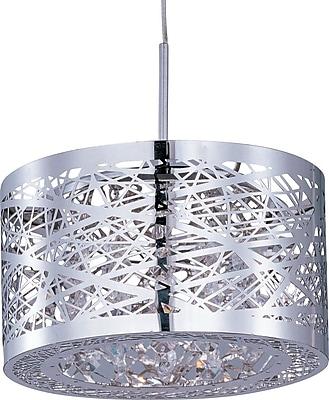 Aurora Lighting T4 Wall Sconce Lamp, Black(STL-ETE047315)