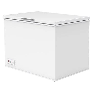 Sunstar 9 Cu. Ft. DC Chest Freezer