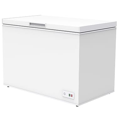 Sunstar 14 Cu.Ft. DC Chest Freezer