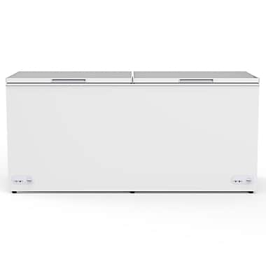 Sunstar 21 Cu.Ft. DC Chest Freezer
