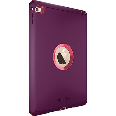 Otterbox Defender for iPad Air 2, Damson Purple