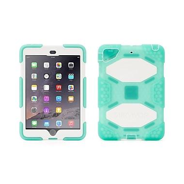 Griffin Survivor All-Terrain for iPad Mini 1/2/3, Green/White