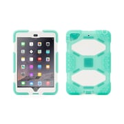 Griffin Survivor All-Terrain for iPad Mini 1/2/3, Green/White