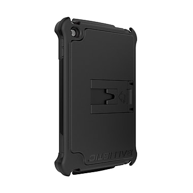Ballistic Tough Jacket for iPad Mini 4, Black