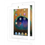 Moshi - Film de protection antireflet iVisor AG pour iPad Air 2, blanc