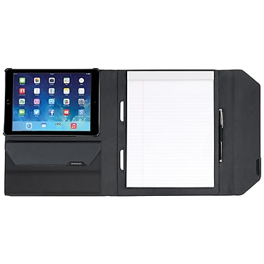 Fellowes® MobilePro Series™ Executive Folio for iPad Air®/Air® 2/PRO® (9.7