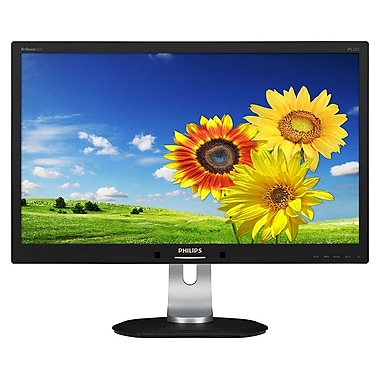 "Philips 23"" USB Docking Monitor IPS, (231P4QUPEB/27)"