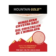 My Gourmet Mountain Gold Salt, 250G/Pack, 24 Packs/Case
