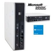 Lenovo - PC de bureau remis à neuf DC7900 USFF, Intel Core 2 Duo, 3GHz, RAM 2 Go, DD 160 Go, DVD-ROM, anglais