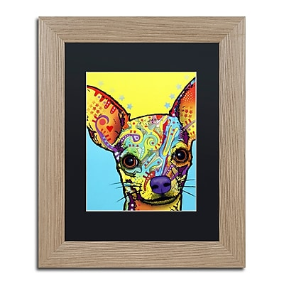 Trademark Fine Art ''Chihuahua'' by Dean Russo 11