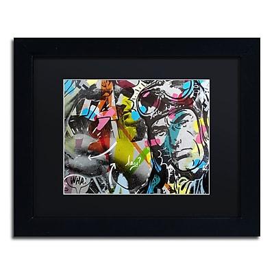 Trademark Fine Art ''Strongman'' by Dan Monteavaro 11