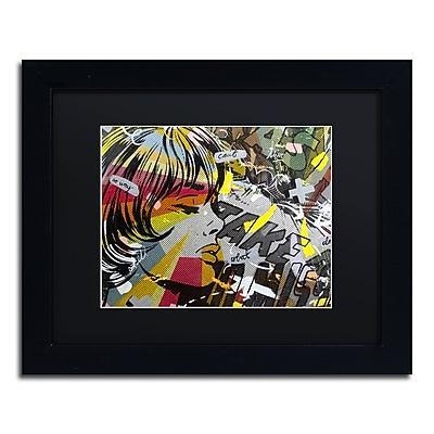 Trademark Fine Art ''Take Away'' by Dan Monteavaro 11