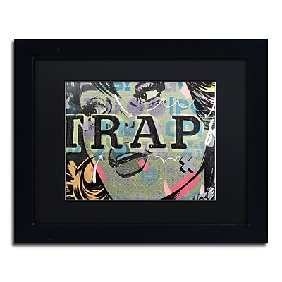 Trademark Fine Art ''Trap'' by Dan Monteavaro 11
