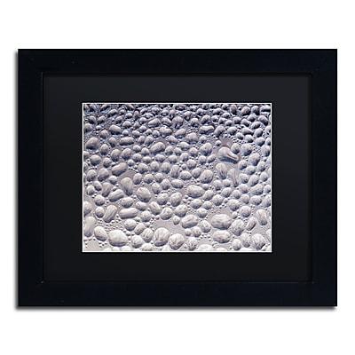 Trademark Fine Art ''Condensation on a Cold Window 2'' by Kurt Shaffer 11