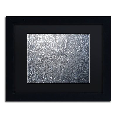 Trademark Fine Art ''Sunlight Frost Abstract'' by Kurt Shaffer 11
