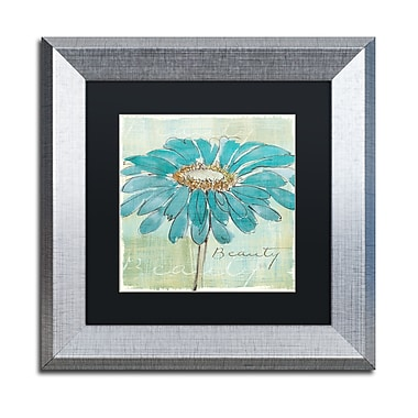 Trademark Fine Art ''Spa Daisies I'' by Chris Paschke 11