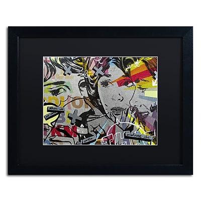 Trademark Fine Art ''That There Is'' by Dan Monteavaro 16