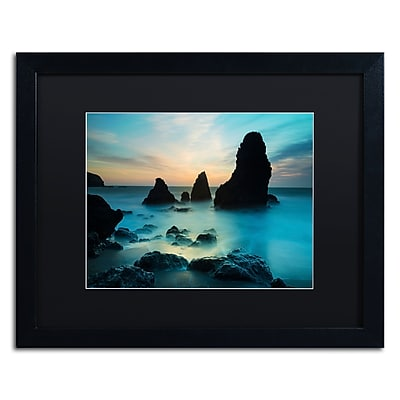 Trademark Fine Art ''Rodeo Beach I'' by Moises Levy 16