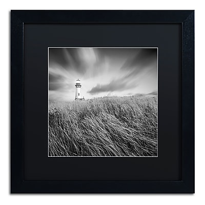 Trademark Fine Art ''Yaquina Lighthouse III'' by Moises Levy 16