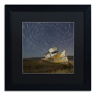 Trademark Fine Art ''Point Reyes I'' by Moises Levy 16